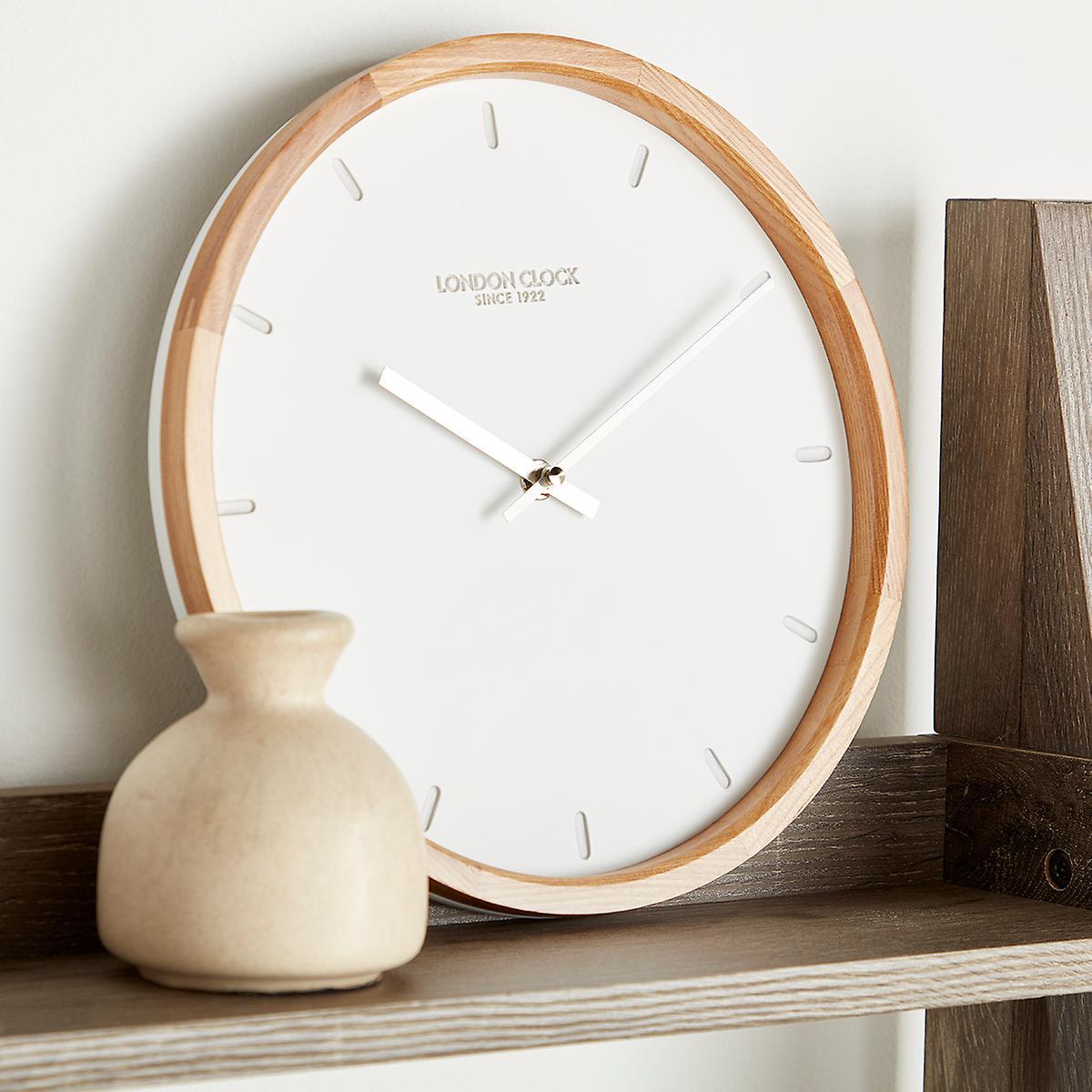 London Clock Co. Klokke Wall Clock