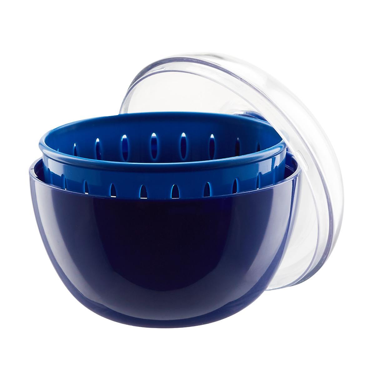 Blueberry Colander Pod