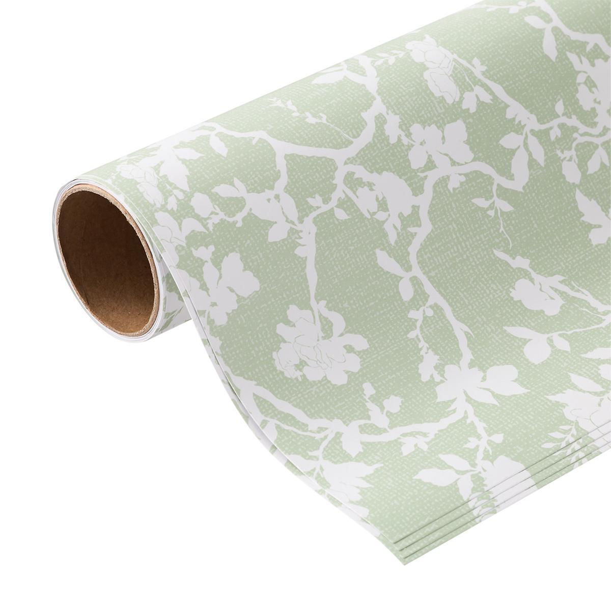 Fresh Linen Shelf & Drawer Liner