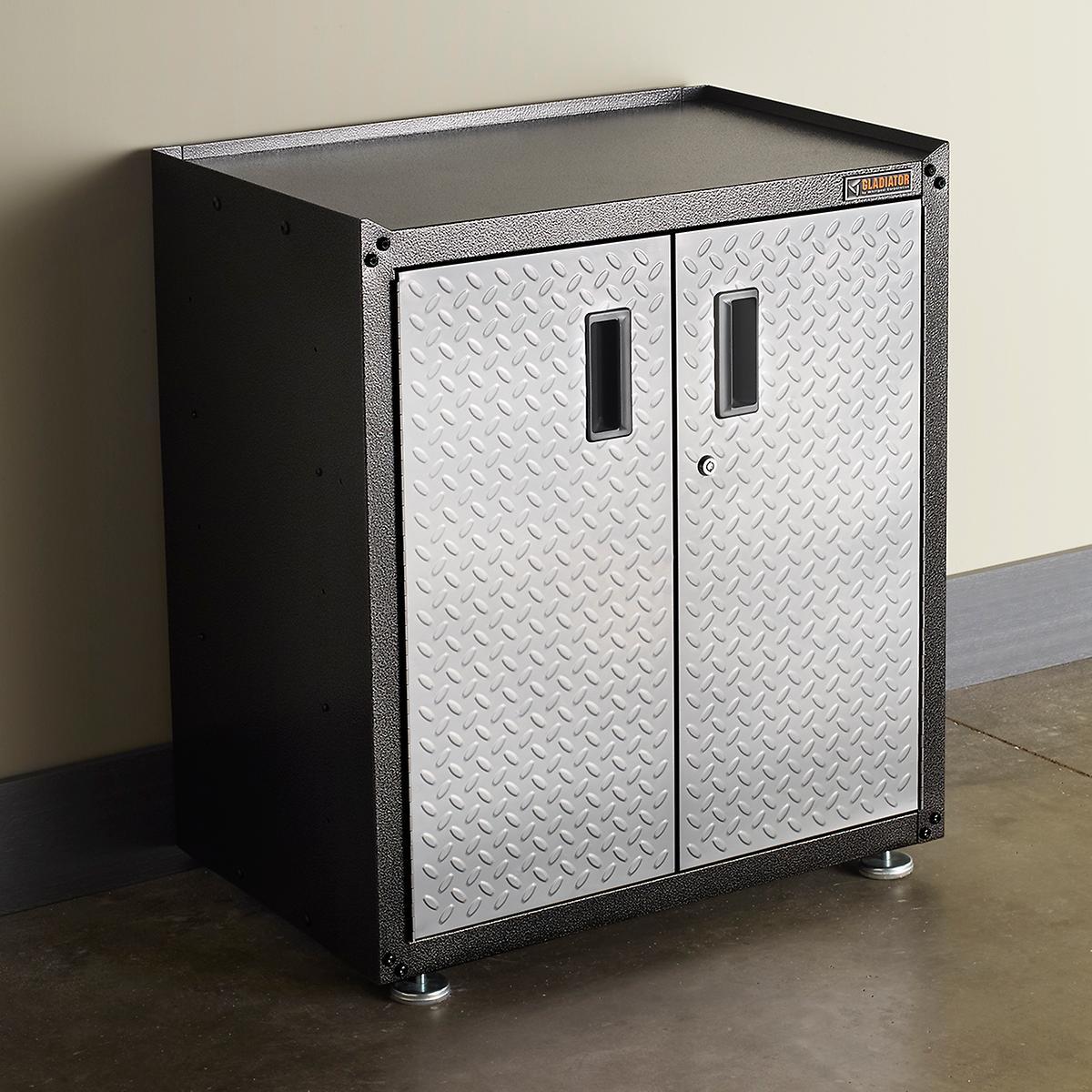 Gladiator Silver Tread Full-Door Modular GearBox