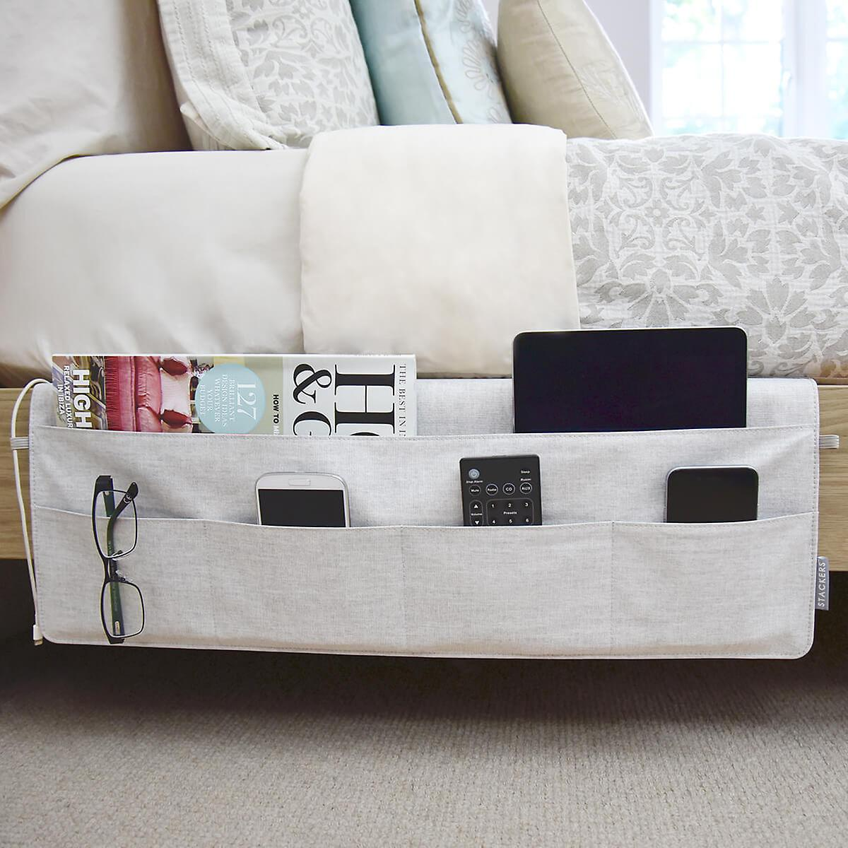 Stackers Bedside Pockets