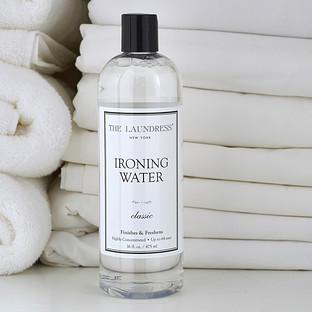 The Laundress 16 oz. Ironing Water