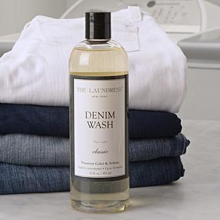 The Laundress 16 oz. Denim Wash