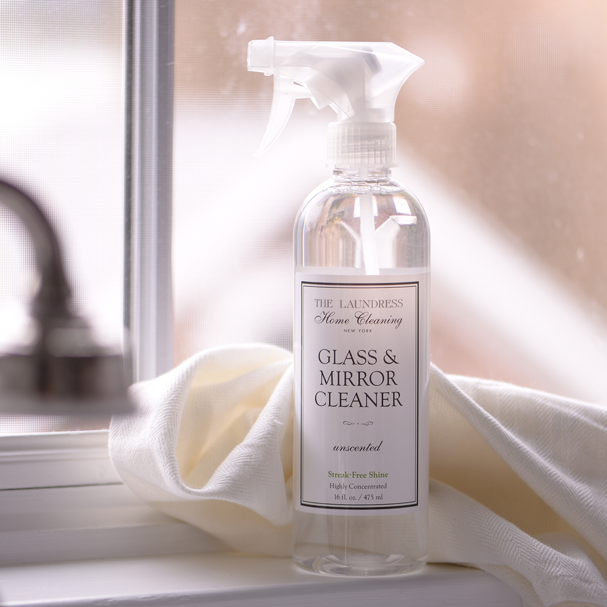The Laundress 16 oz. Glass & Mirror Cleaner