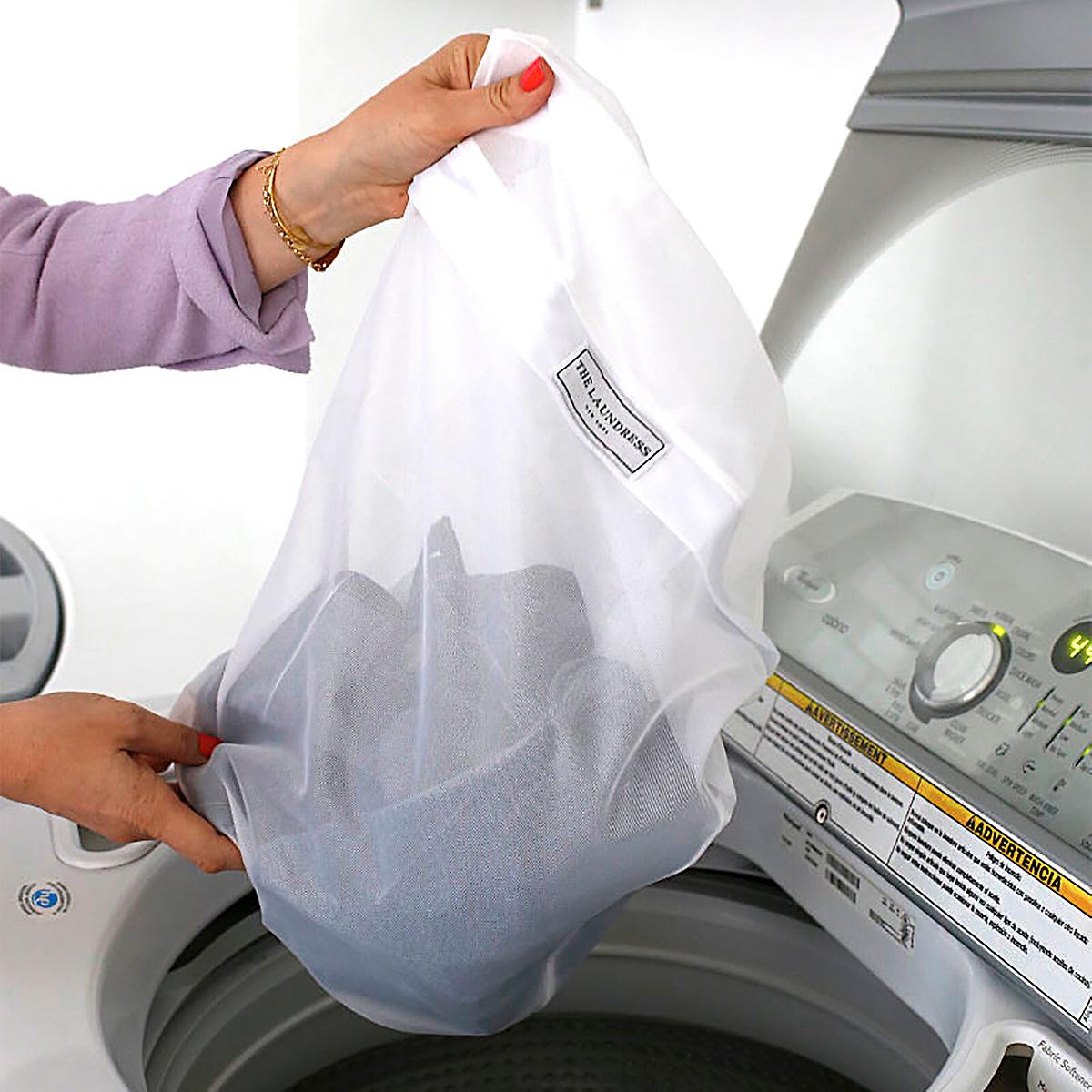 The Laundress Fine Micro Mesh Washing Bags