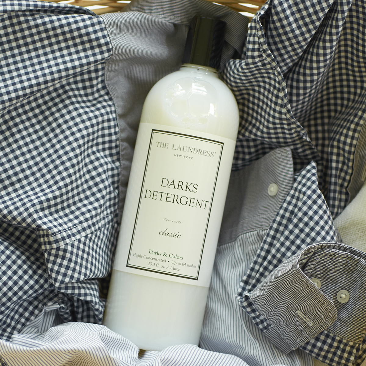 The Laundress 16 oz. Darks Detergent