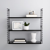 Awe Inspiring Floating Shelves Wall Shelves Wall Mounted Shelving The Home Interior And Landscaping Ferensignezvosmurscom