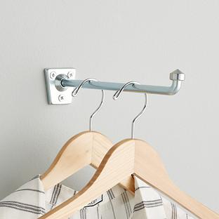 Steel Valet Hangers