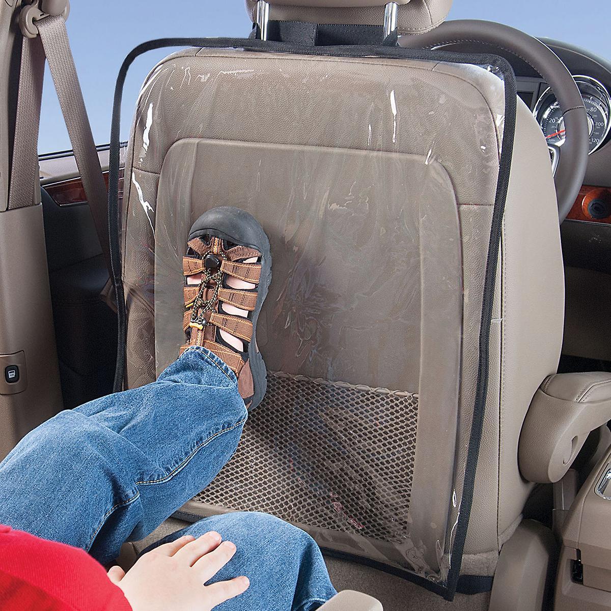 Seat Back Protectors