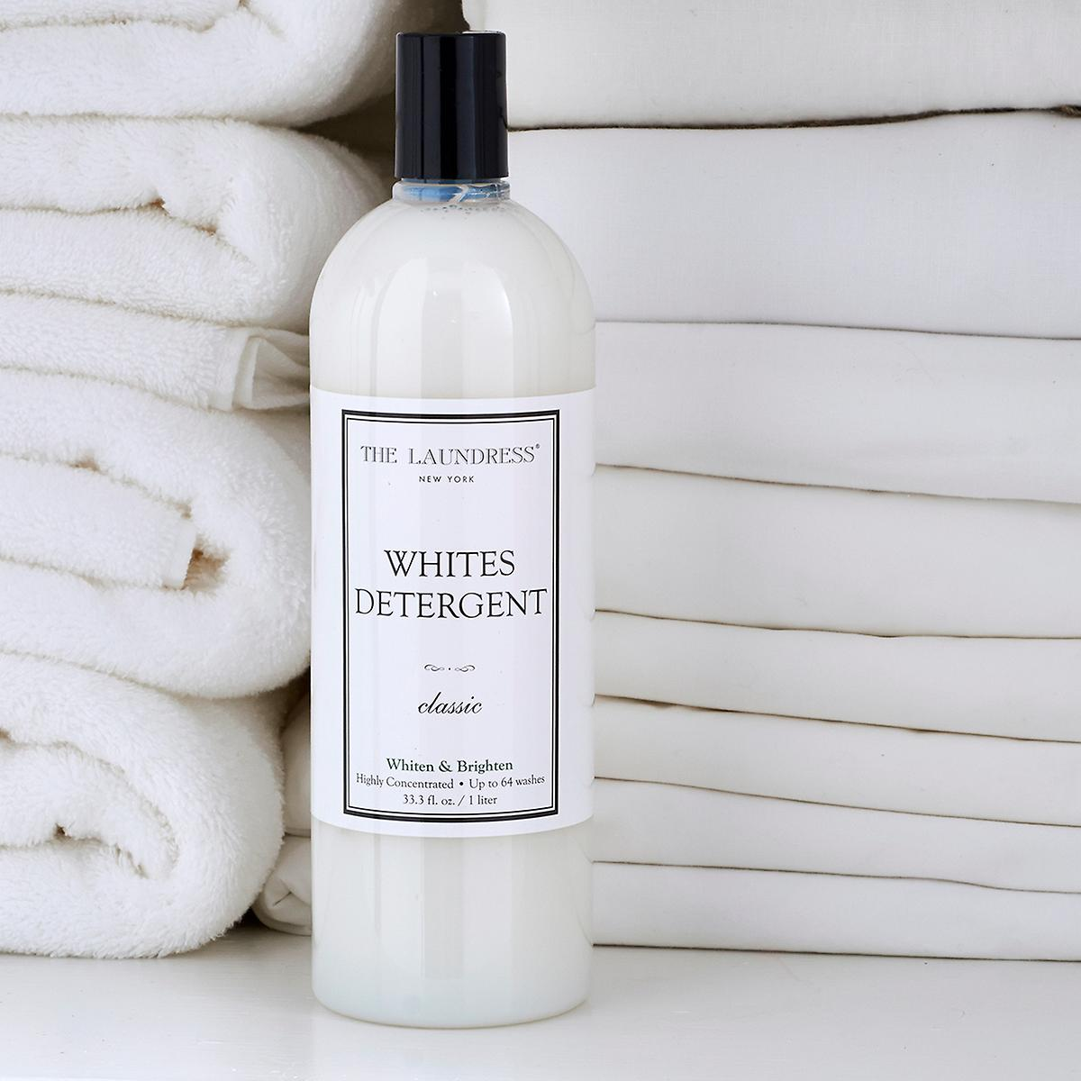 The Laundress 16 oz. Whites Detergent