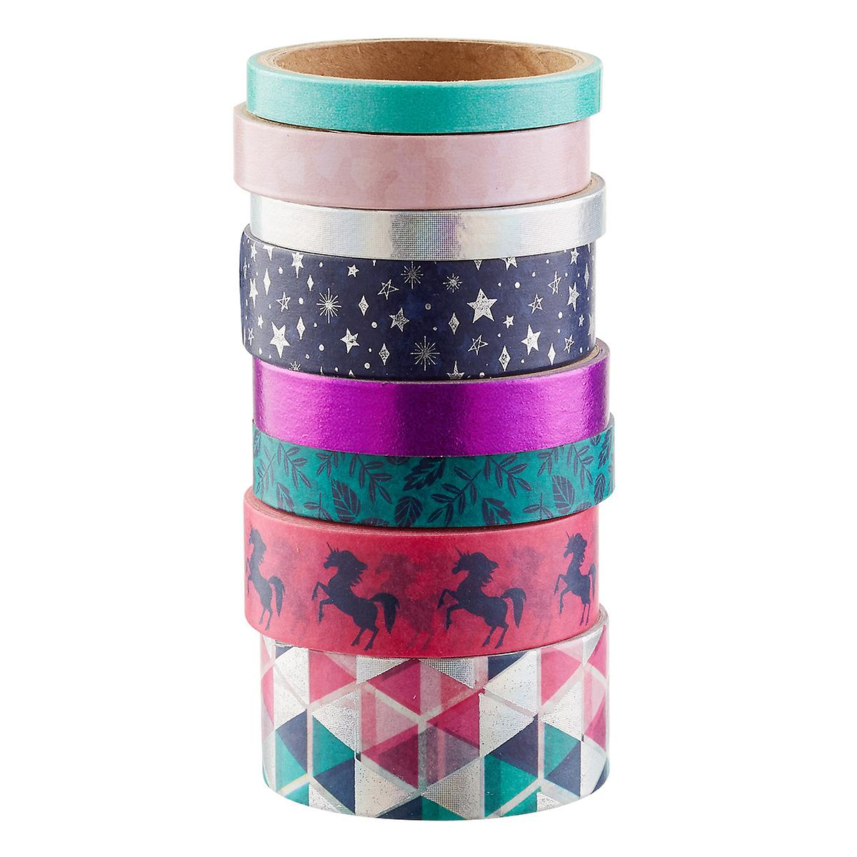 Unicorns Washi Paper Tape