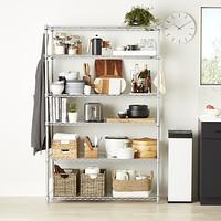 InterMetro 6-Shelf Pantry Solution Product Image