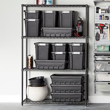 Up to 20% Off Select Shelving
