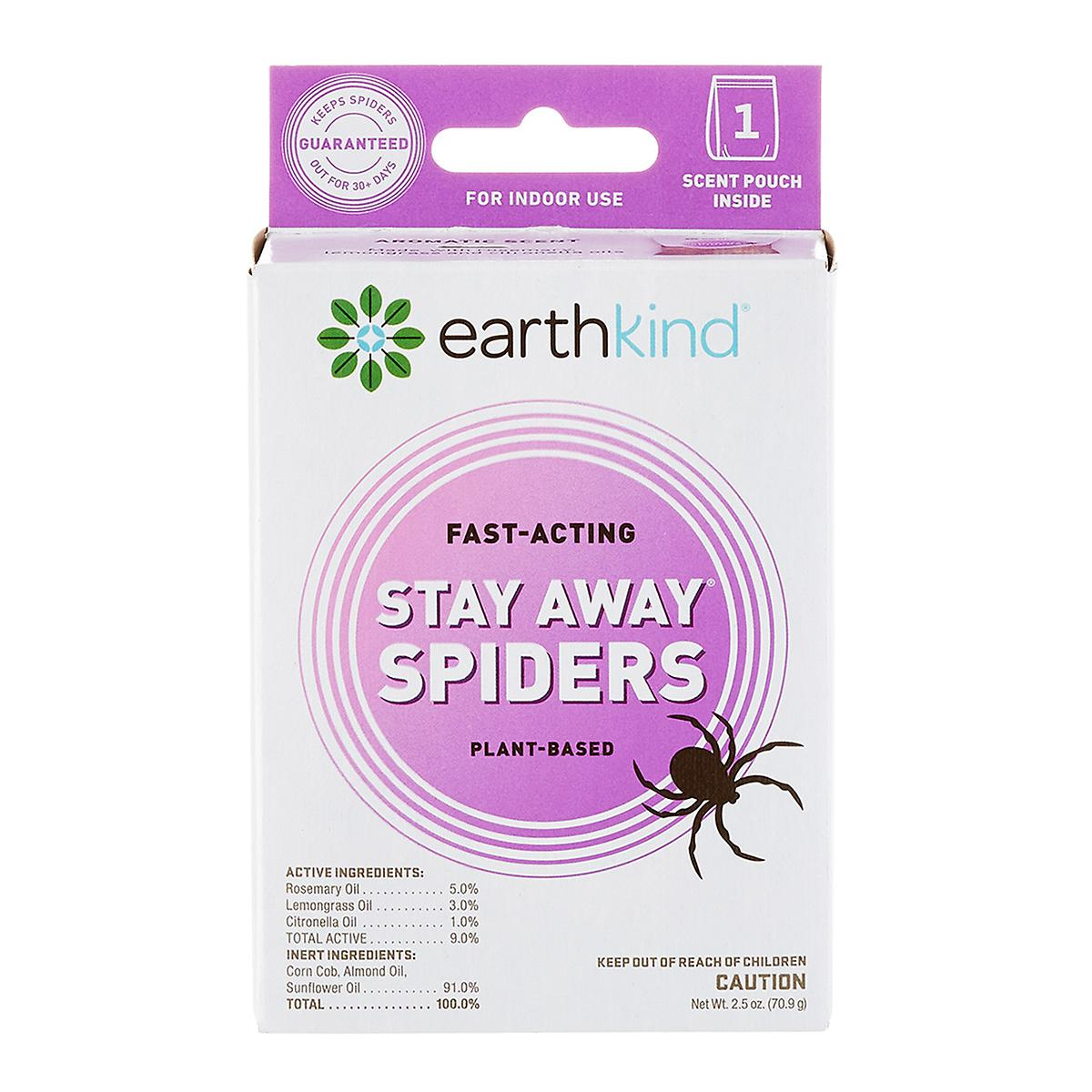 2.5 oz. Stay Away Natural Spider Repellent