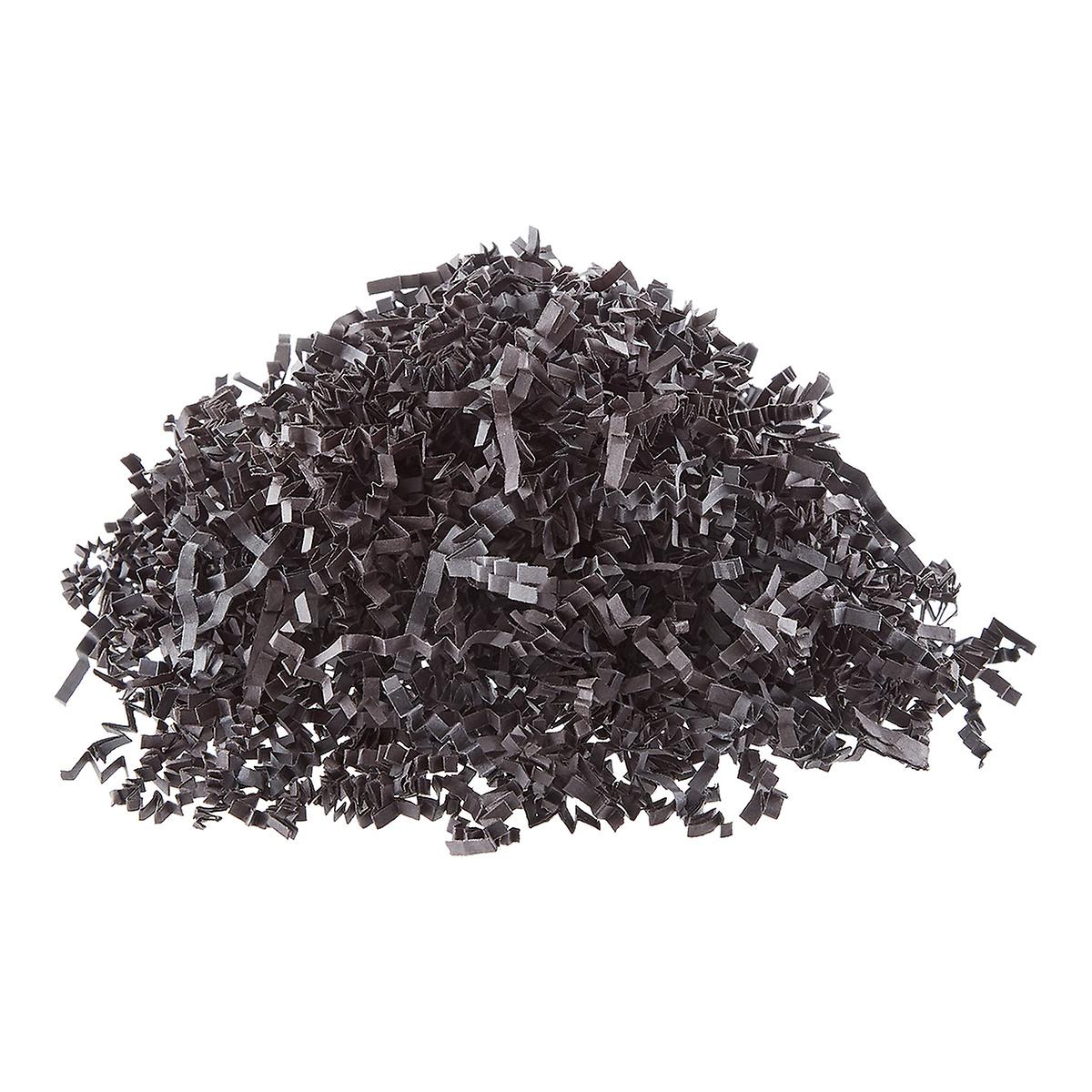 3 oz. Black Crinkle-Cut Paper Shreds
