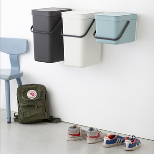 Brabantia Sort & Go Recycling Bins