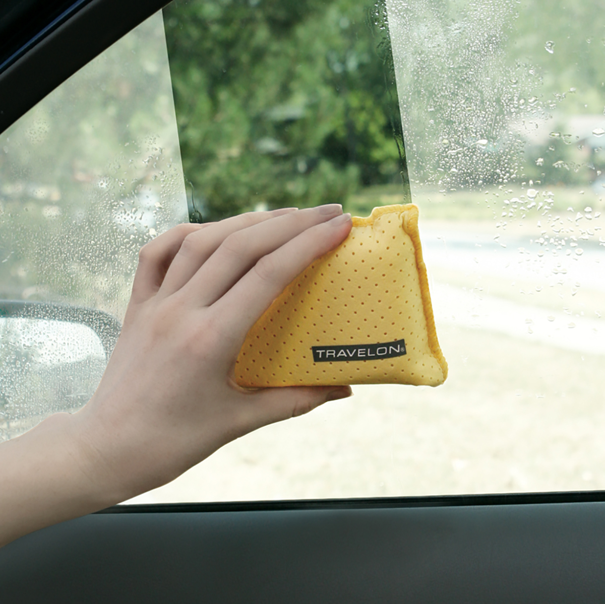 Travelon Window Cleaner & Defogger