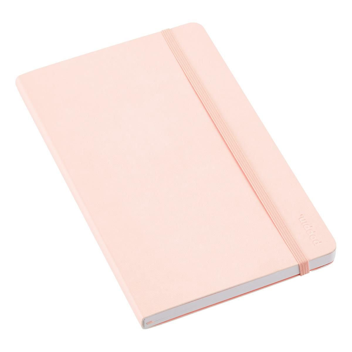 Poppin Medium Soft Cover Notebooks