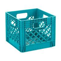 Peacock Authentic Milk Crate Product Image
