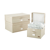 Oxford Grey Compactor Storage Boxes Product Image
