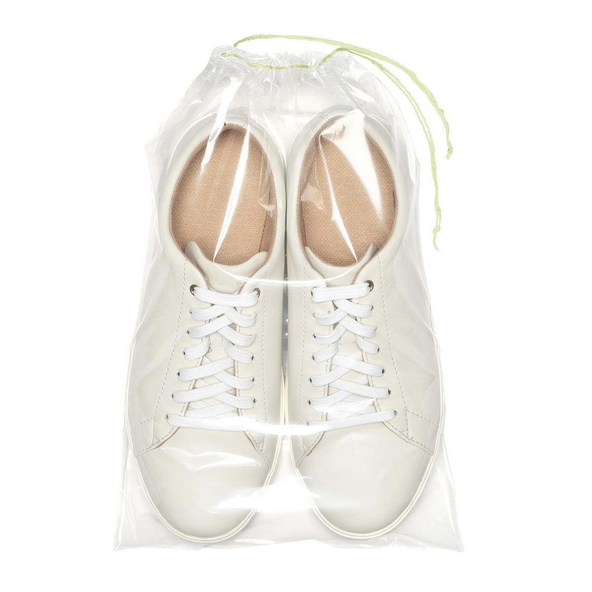 CleanTrvlr Shoe Bags