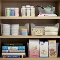 Kitchen Cabinet Storage Shelf