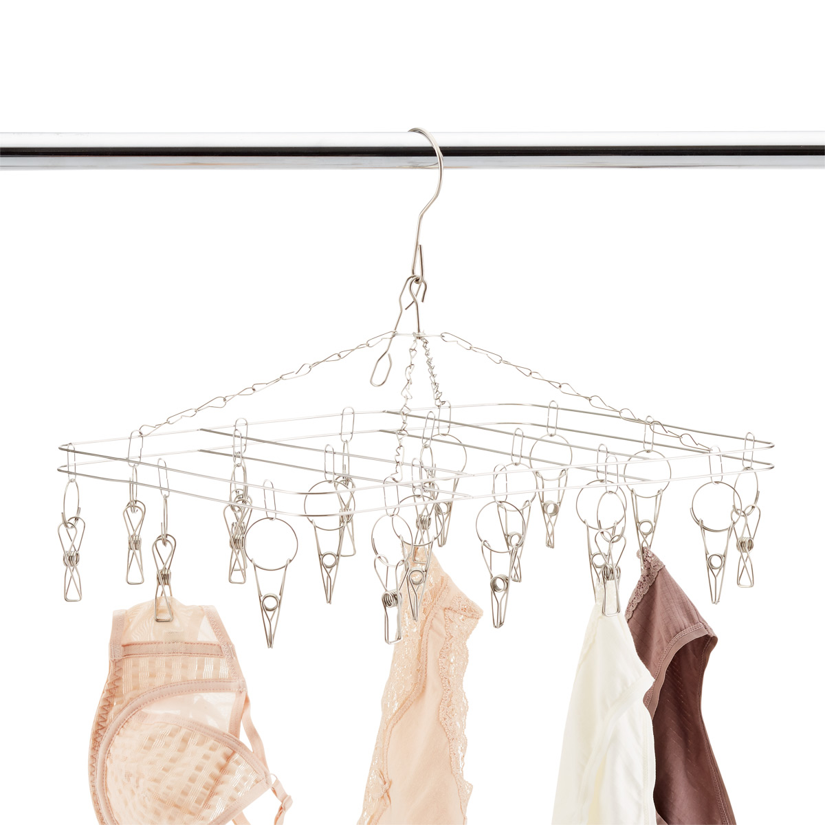 Fine Washables Lingerie Drying Rack