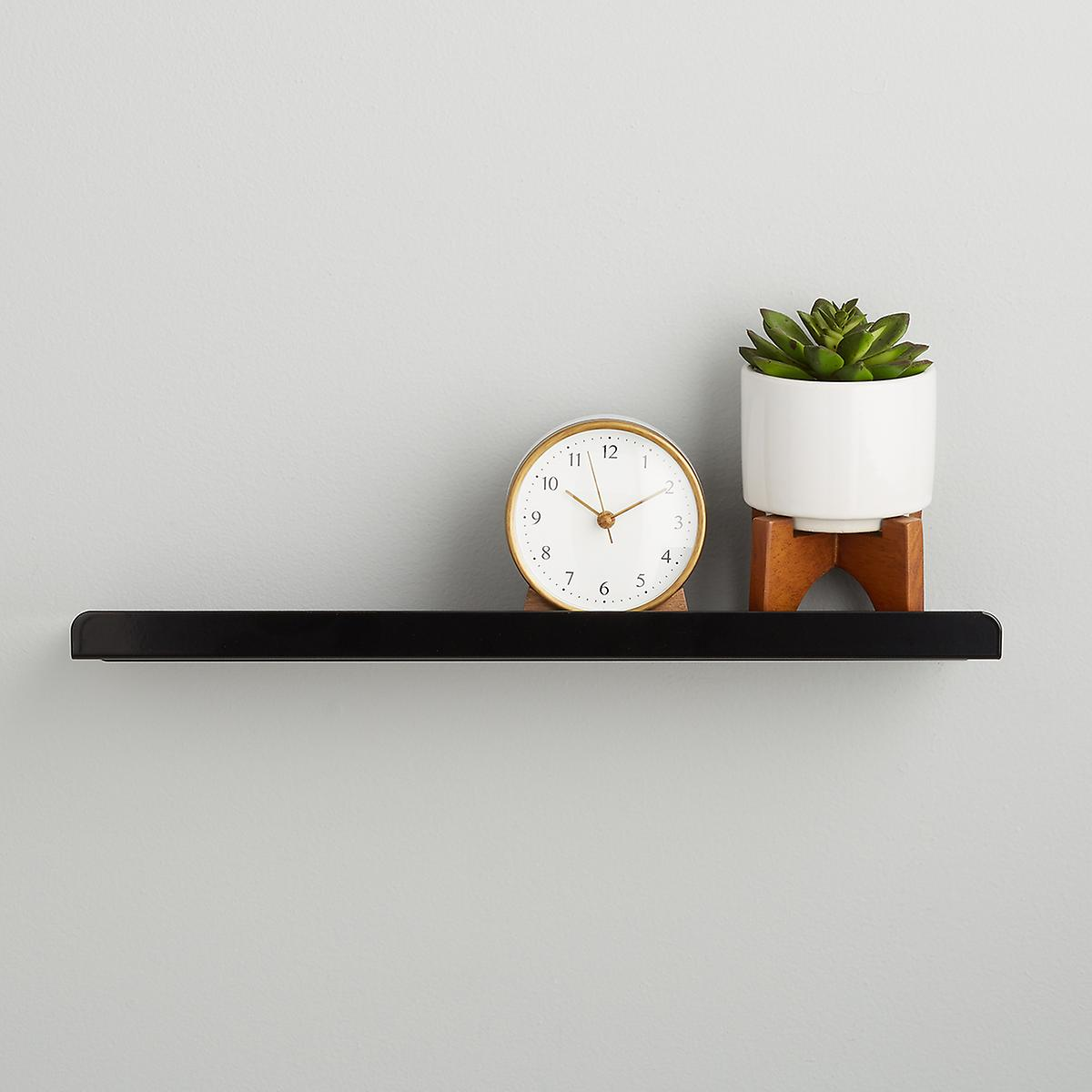 Simple Ledge Shelf by Umbra