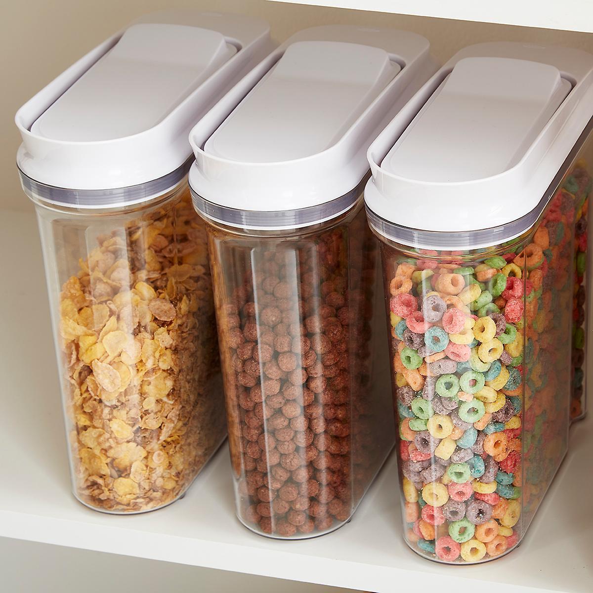 OXO Good Grips 3.4 qt. POP Cereal Dispenser