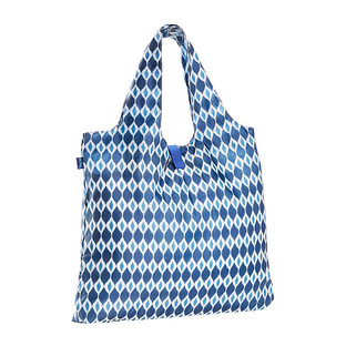 Jai Navy Blu Bag Reusable Tote