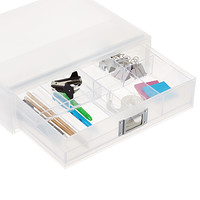 Sectioned Drawer Dividers