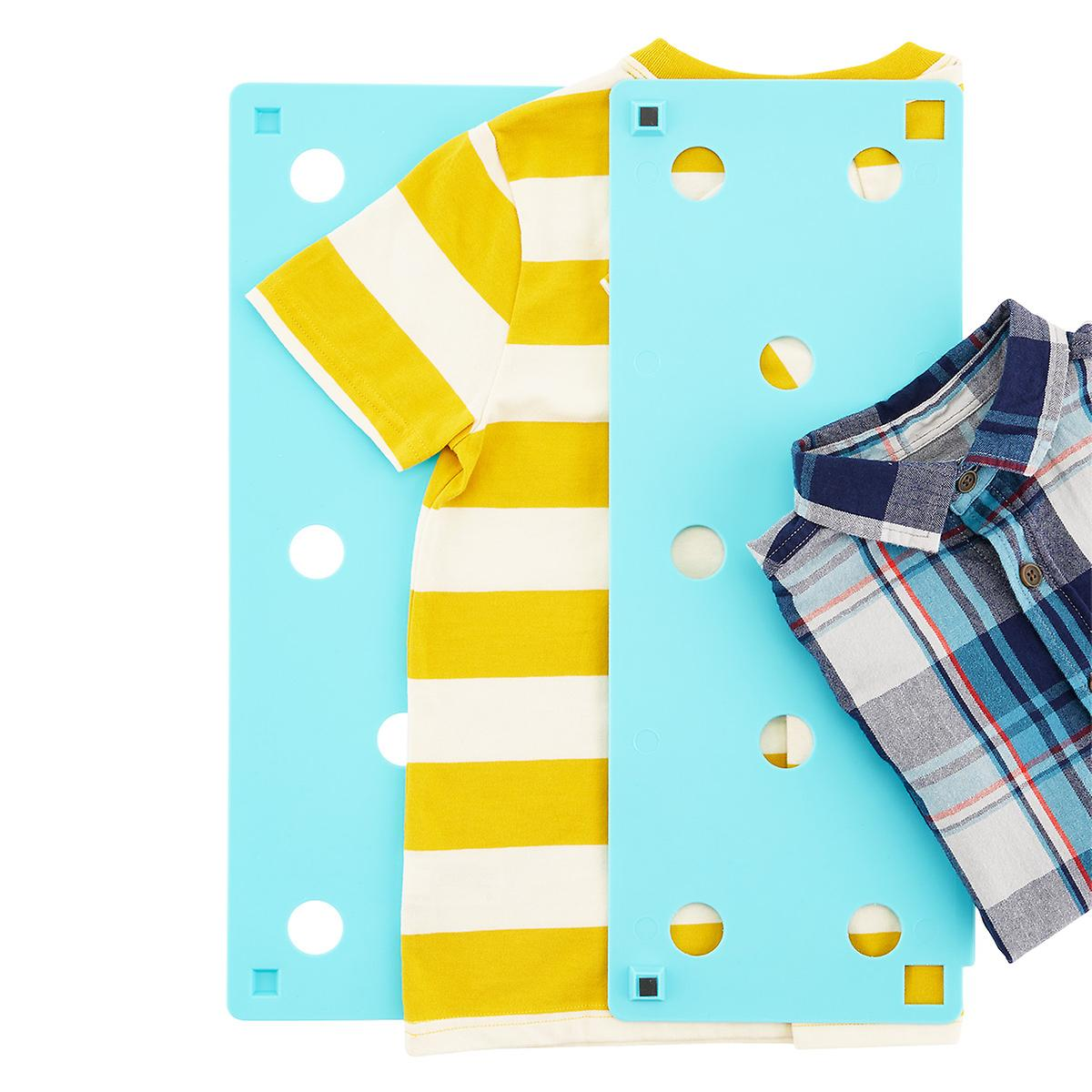 Aqua FlipFOLD Jr. Laundry Folder