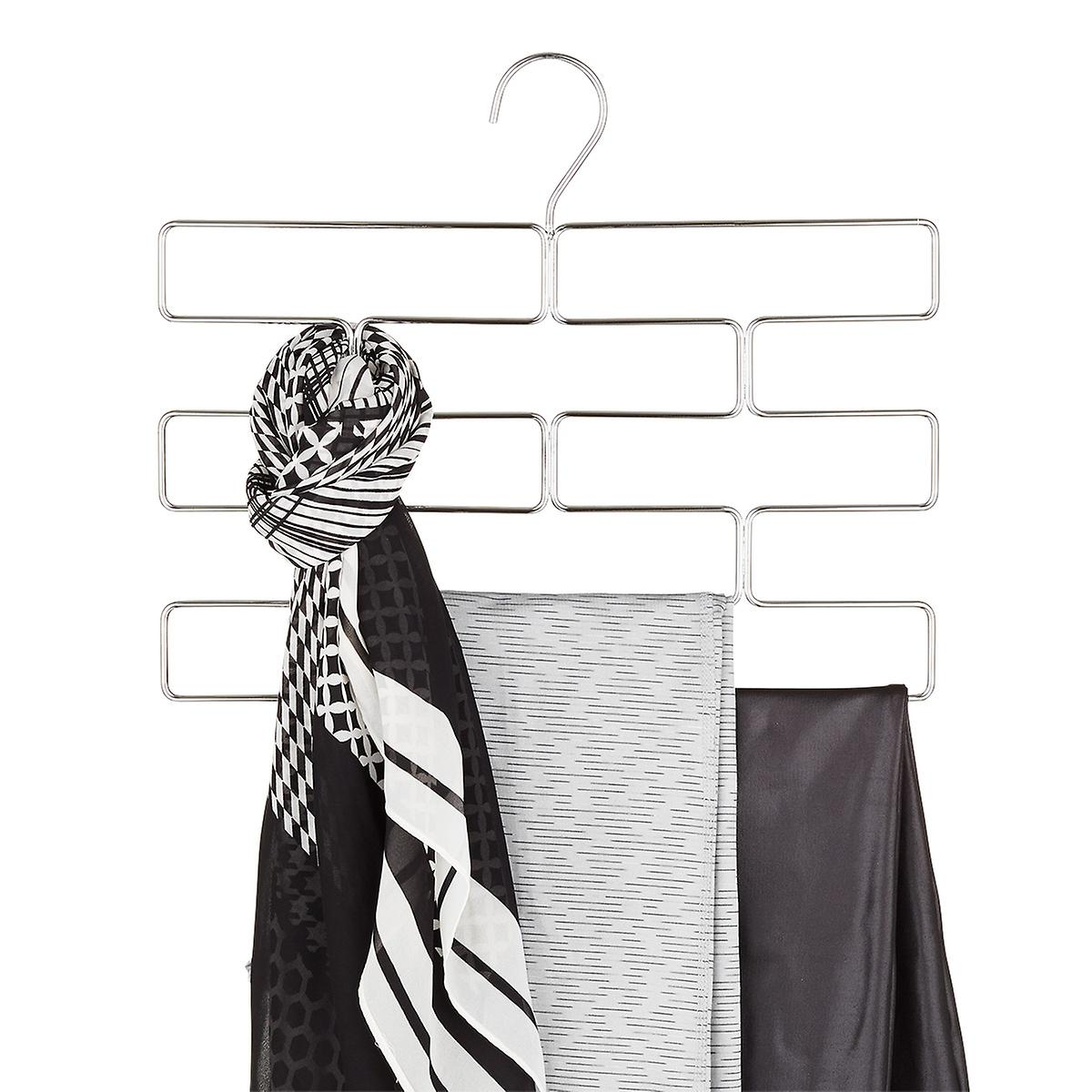 iDesign Chrome Leggings Hanger
