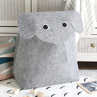 Little Stackers Elephant Hamper