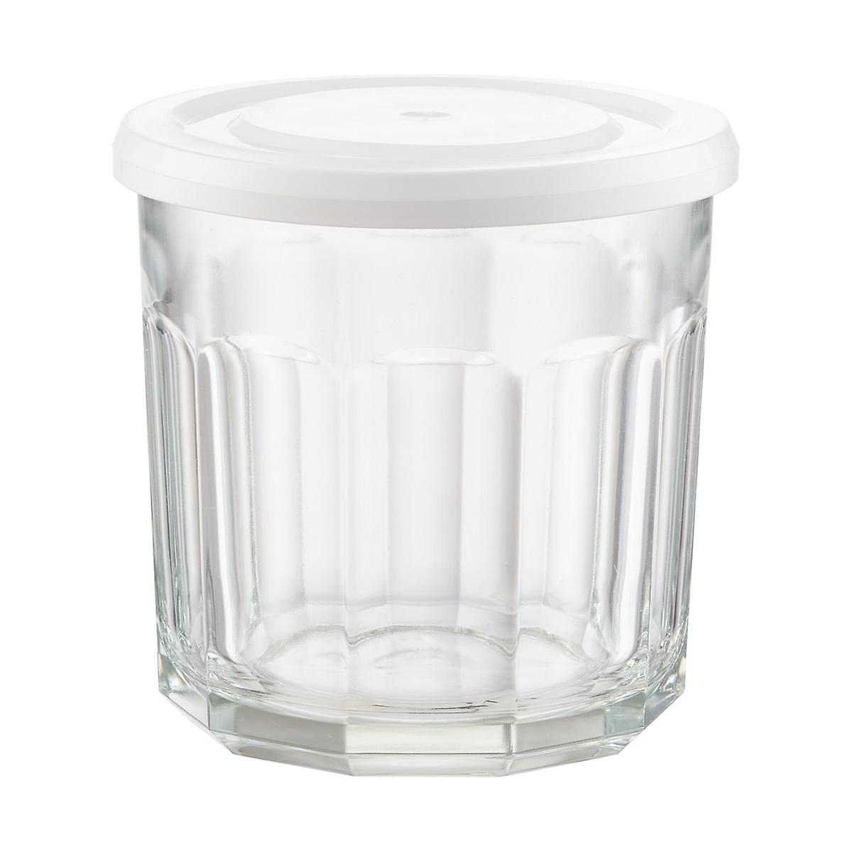 14 oz. Glasses with Spill-Resistant Lids