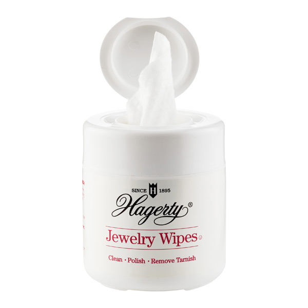 Hagerty Jewelry Wipes