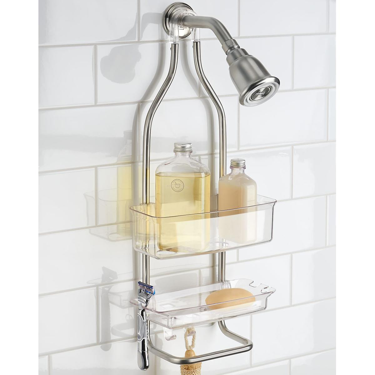 Simplex Shower Caddy