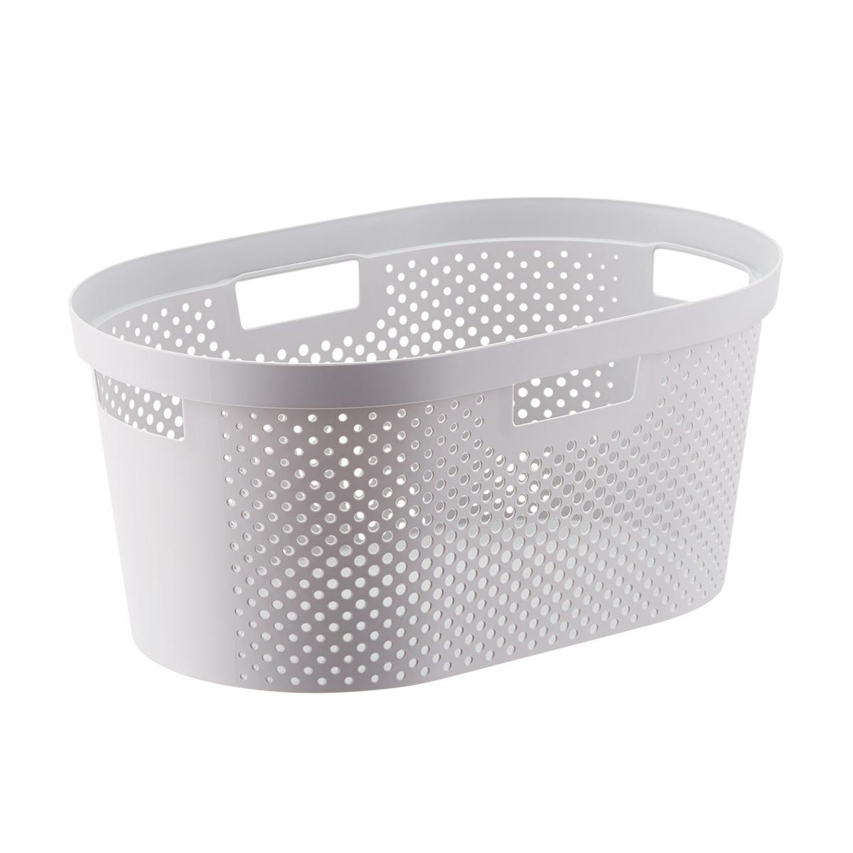Infinity Laundry Basket
