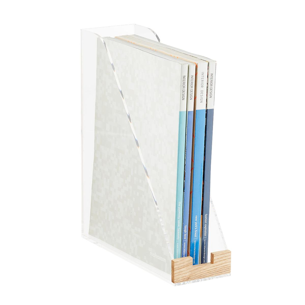 Lund London Nordic Magazine Holder