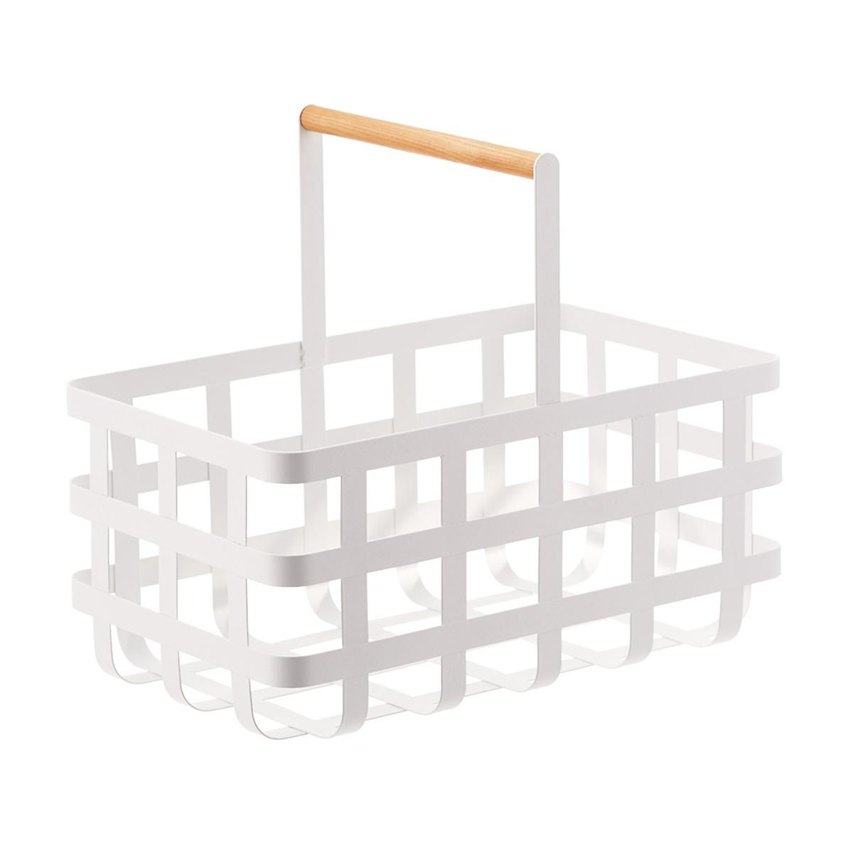 Tosca Storage Basket with Handle