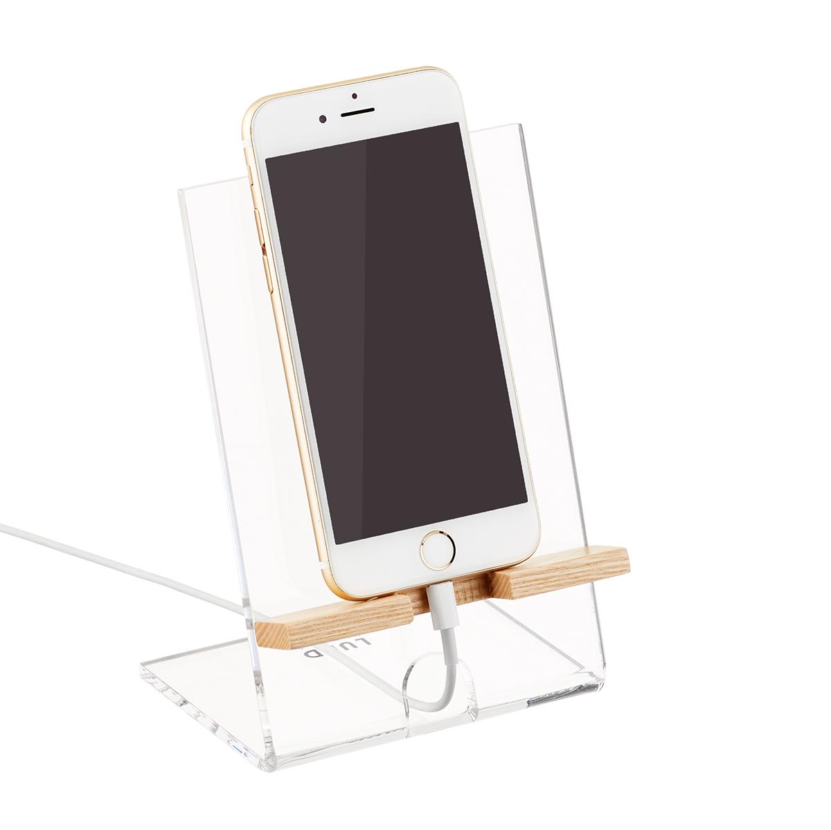 Nordic Phone Holder