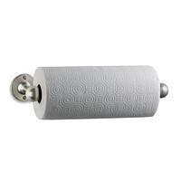 Umbra Nickel Tug Wall-Mount Paper Towel Holder