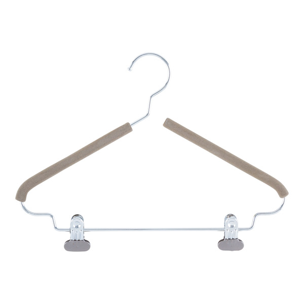 Mushroom Grippy Hangers with Clips