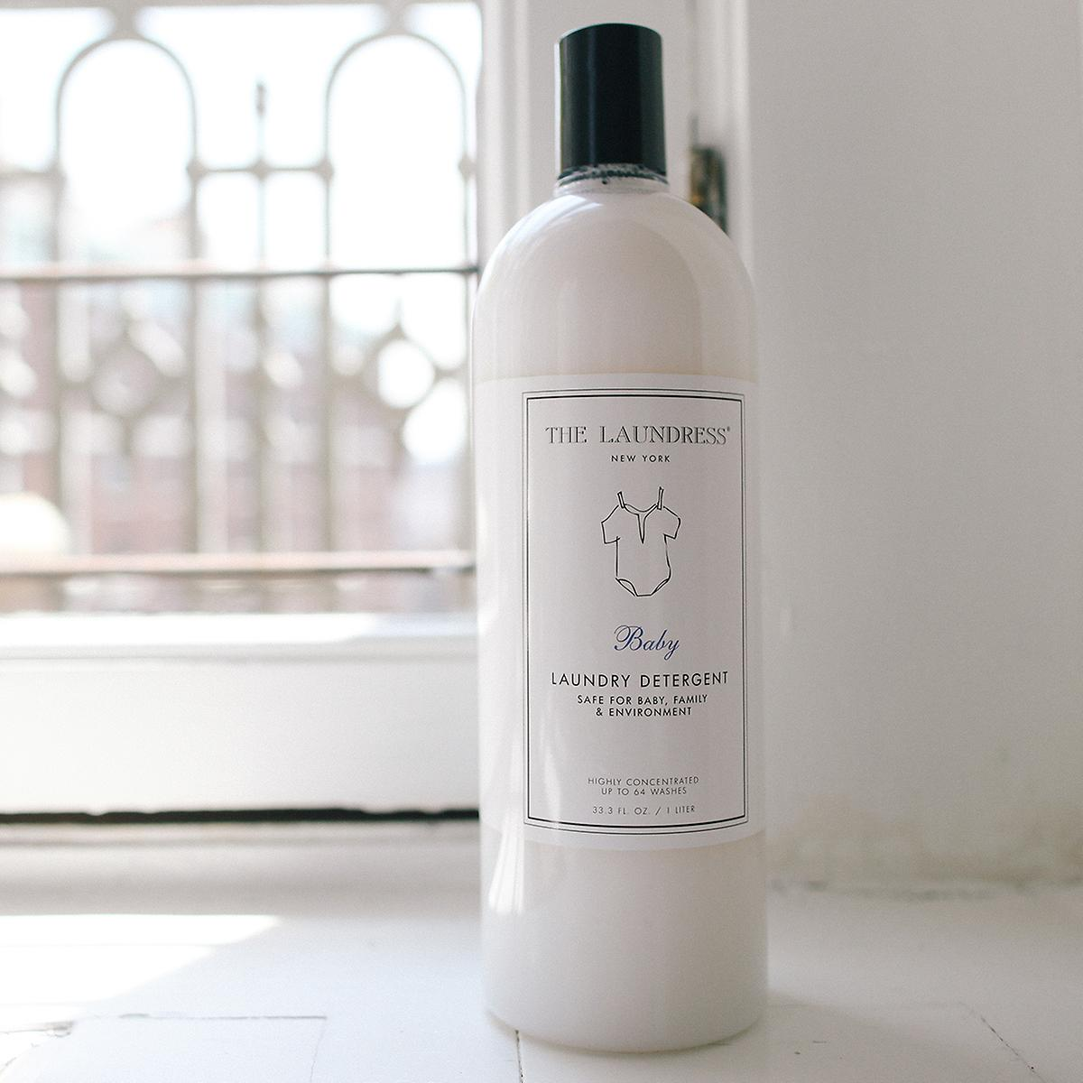 The Laundress 33.3 oz. Baby Detergent