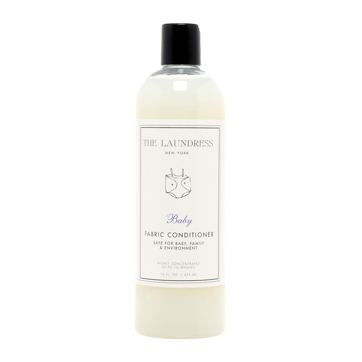 The Laundress 16 oz. Baby Fabric Conditioner