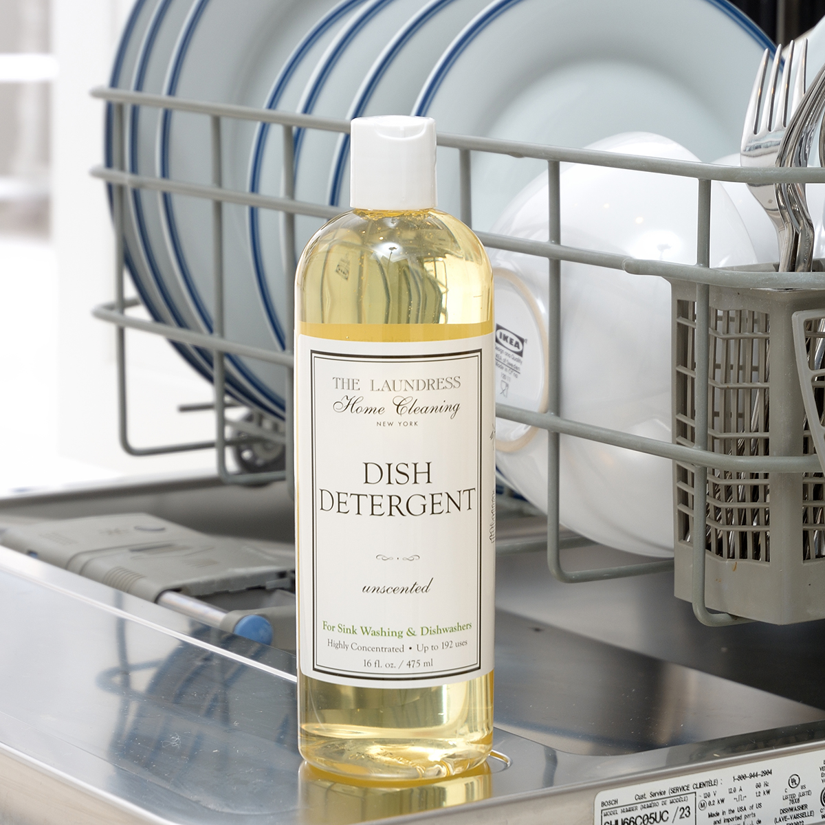 The Laundress 16 oz. Dish Detergent