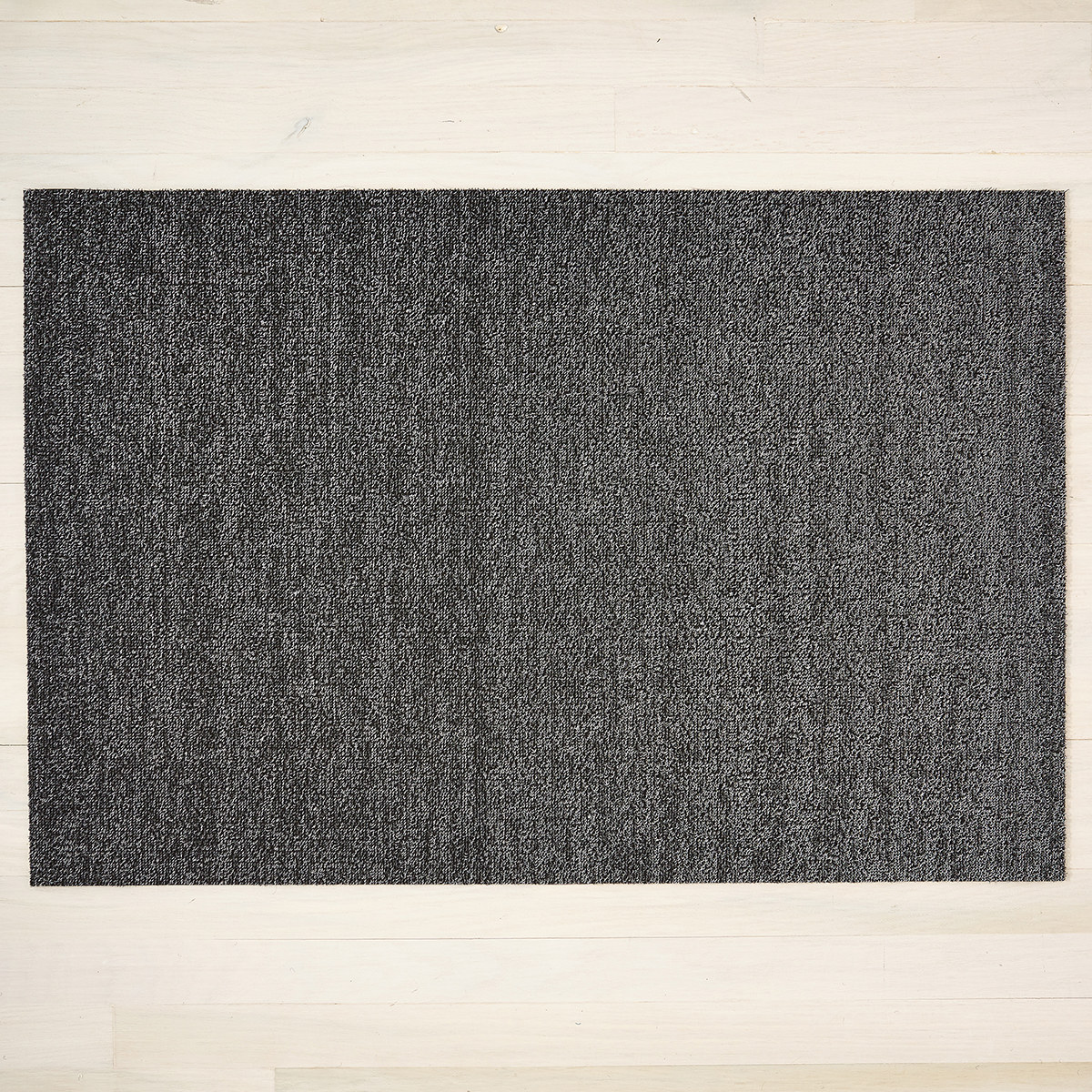 Chilewich Heathered Grey Door Mat