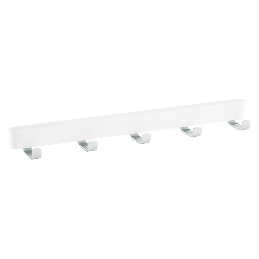 White Elfa Décor 16 Bracket Hooks