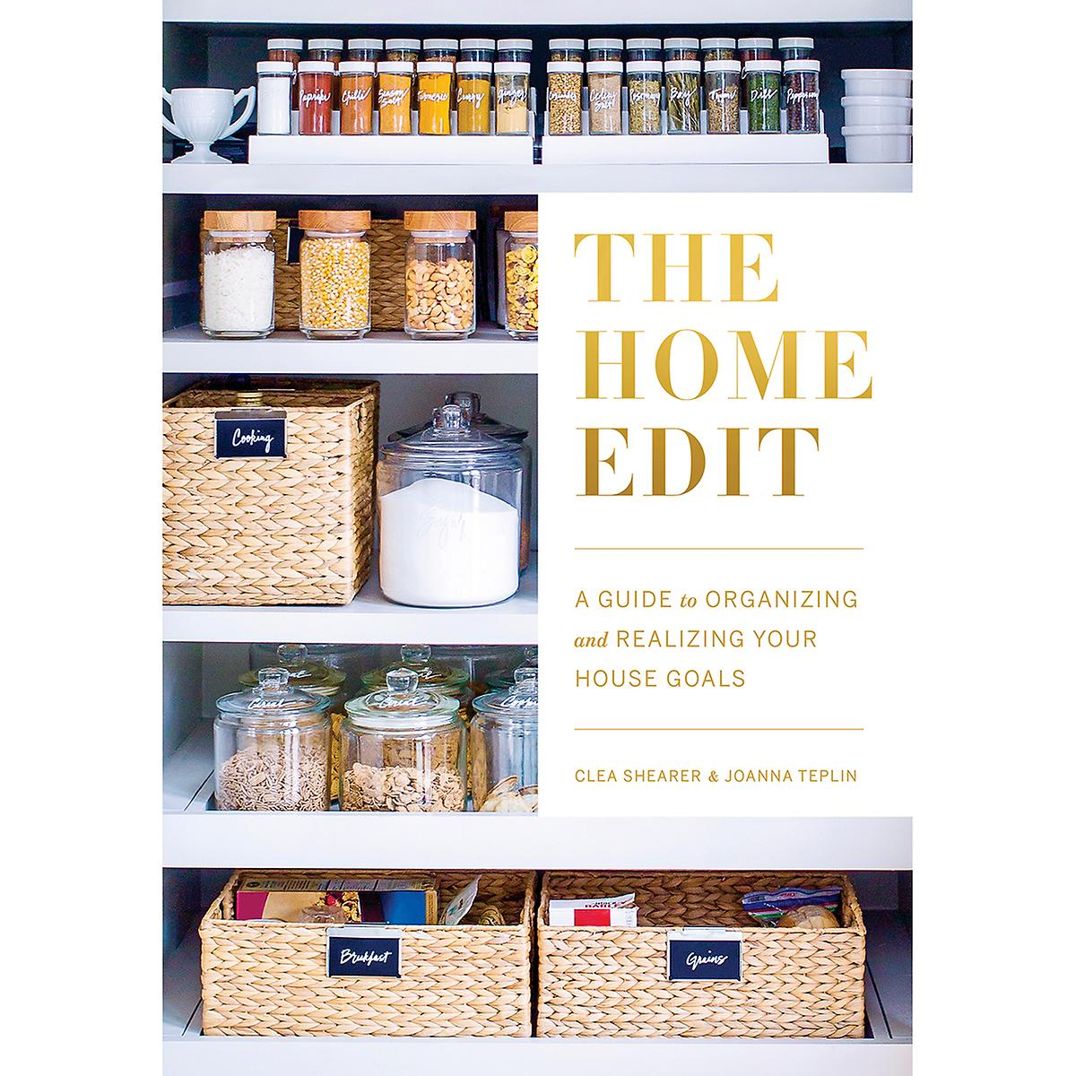 The Home Edit A Guide to Organizing