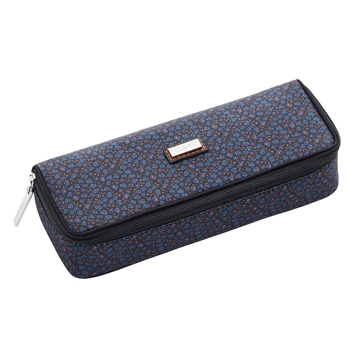Hadaki Floral Makeup Brush Case